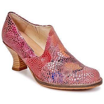 Schuhe Damen Ankle Boots Neosens ROCOCO Rose
