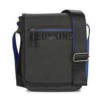 Taschen Herren Geldtasche / Handtasche Redskins DARLEY Schwarz
