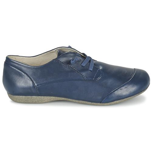 Josef Seibel FIONA 01 Blau  Schuhe Derby-Schuhe Damen 63,96