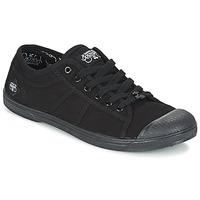 Schuhe Damen Sneaker Low Le Temps des Cerises BASIC 02 Schwarz