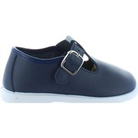 Schuhe Kinder Derby-Schuhe & Richelieu Garatti PR0063 Azul