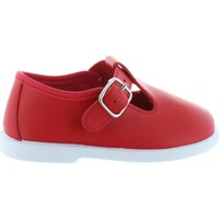 Schuhe Kinder Derby-Schuhe & Richelieu Garatti PR0063 Rojo