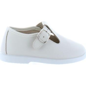 Schuhe Kinder Derby-Schuhe & Richelieu Garatti PR0063 Beige