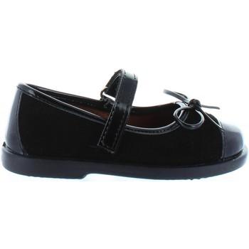 Schuhe Mädchen Ballerinas Garatti PR0064 Negro