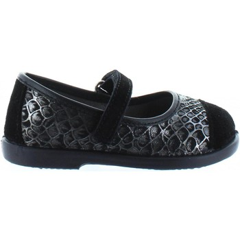 Schuhe Mädchen Ballerinas Garatti PR0065 Negro