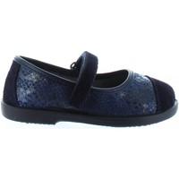 Schuhe Mädchen Ballerinas Garatti PR0065 Azul