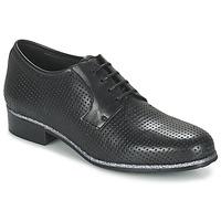 Schuhe Damen Derby-Schuhe Myma CUILIR Schwarz