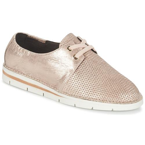 Hispanitas DEDEDOLI Silbern  Schuhe Sneaker Low Damen 57,50