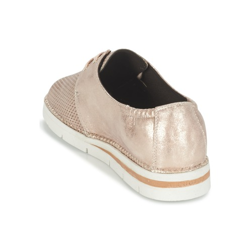 Hispanitas DEDEDOLI Schuhe Silbern  Schuhe DEDEDOLI TurnschuheLow Damen 92 ccea84