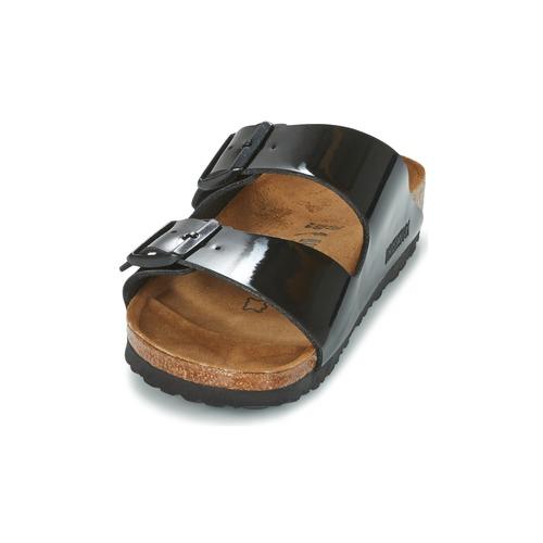 Birkenstock ARIZONA Schwarz  Schuhe Pantoffel Damen 74,99