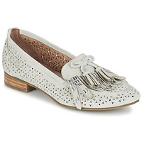 Schuhe Damen Slipper Mam'Zelle ZELINA Grau