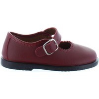 Schuhe Mädchen Halbschuhe Garatti PR0062 Rojo