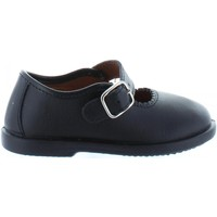Schuhe Mädchen Derby-Schuhe & Richelieu Garatti PR0062 Negro