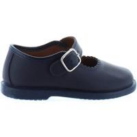 Schuhe Mädchen Derby-Schuhe & Richelieu Garatti PR0062 Azul
