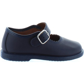 Schuhe Mädchen Halbschuhe Garatti PR0062 Azul