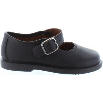 Schuhe Mädchen Halbschuhe Garatti PR0062 Marrón