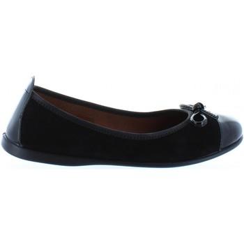 Schuhe Mädchen Ballerinas Garatti AN0086 Negro