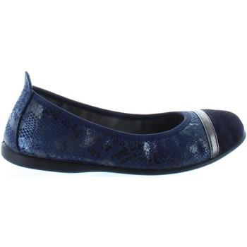 Schuhe Mädchen Ballerinas Garatti AN0087 Azul