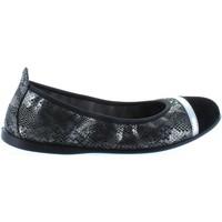 Schuhe Mädchen Ballerinas Garatti AN0087 Negro