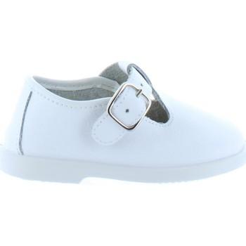 Schuhe Kinder Derby-Schuhe & Richelieu Garatti PR0063 Blanco