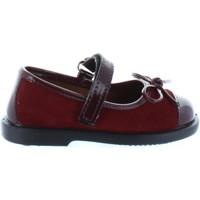 Schuhe Mädchen Ballerinas Garatti PR0064 Rojo