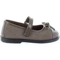 Schuhe Mädchen Ballerinas Garatti PR0064 Beige