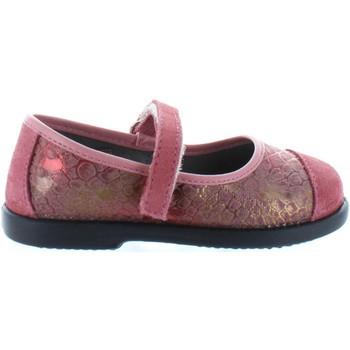 Schuhe Mädchen Ballerinas Garatti PR0065 Rosa