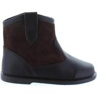 Schuhe Mädchen Klassische Stiefel Garatti AN0085 Marrón