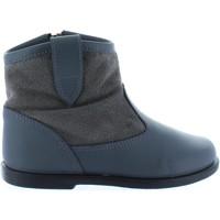 Schuhe Mädchen Klassische Stiefel Garatti AN0085 Gris