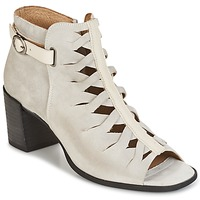 Schuhe Damen Sandalen / Sandaletten Dkode GENEVA Grau