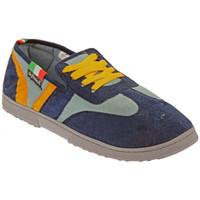 Schuhe Herren Hausschuhe De Fonseca DEFOGYM pantoffeln hausschuhe