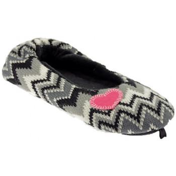 Schuhe Damen Hausschuhe De Fonseca ZIGDIBA pantoffeln hausschuhe