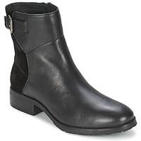 Schuhe Damen Boots Marc O'Polo GABRIELLE Schwarz