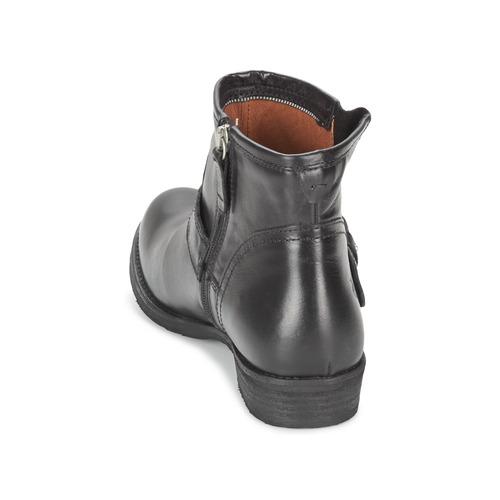 Marc O'Polo ALICE 74 Schwarz Schuhe Boots Damen 74 ALICE 89aac0