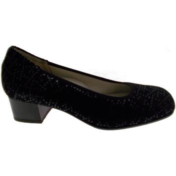 Schuhe Damen Pumps Calzaturificio Loren LOP5414ne nero
