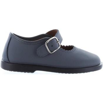 Schuhe Mädchen Derby-Schuhe & Richelieu Garatti PR0062 Gris