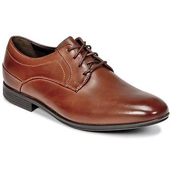 Schuhe Herren Derby-Schuhe Rockport SC PLAIN TOE Braun