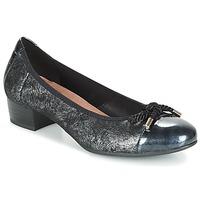 Schuhe Damen Ballerinas Pitillos DETIE Grau