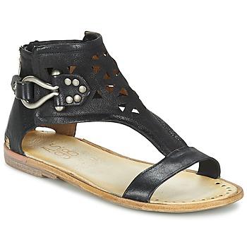 Schuhe Damen Sandalen / Sandaletten Airstep / A.S.98 TUNNEL Schwarz