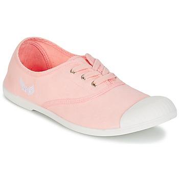 Schuhe Damen Sneaker Low Kaporal ULRIKA Rose