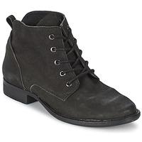 Schuhe Damen Low Boots Sam Edelman MARE Schwarz