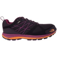 Wanderschuhe The North Face Litewave Goretex