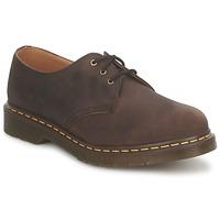 Schuhe Derby-Schuhe Dr Martens 1461 Braun
