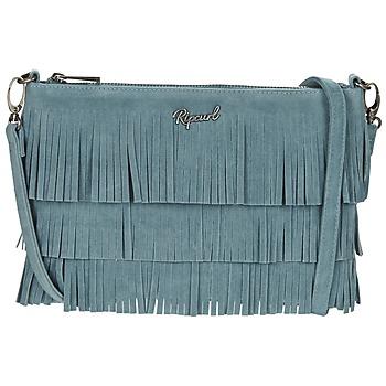 Taschen Damen Umhängetaschen Rip Curl MORO FESTIVAL BAG Blau