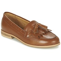 Schuhe Damen Slipper Ravel TILDEN Camel