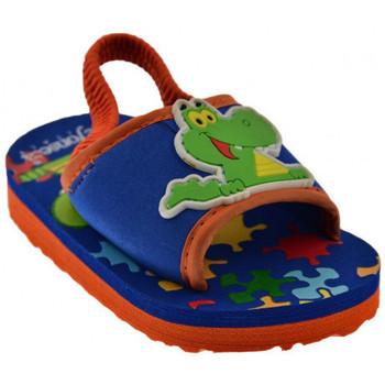 Schuhe Kinder Pantoffel De Fonseca Diverte pantoletten hausschuhe
