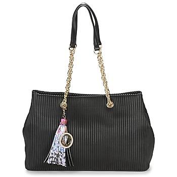 Taschen Damen Shopper / Einkaufstasche Versace Jeans E1VPBBP2 Schwarz