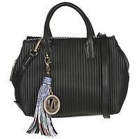 Taschen Damen Handtasche Versace Jeans E1VPBBP3 Schwarz
