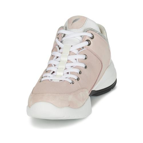 Geox SFINGE A Rose  Schuhe Sneaker Low Damen 103,20
