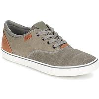 Schuhe Herren Bootsschuhe Geox SMART B Grau
